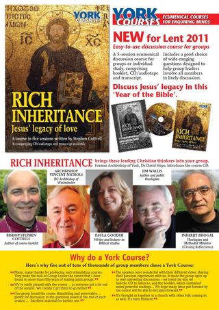 Rich Inheritance 1