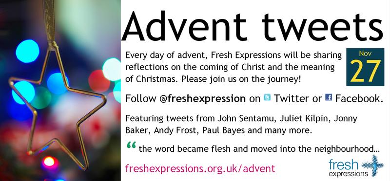 Freshexpressionsadvent11