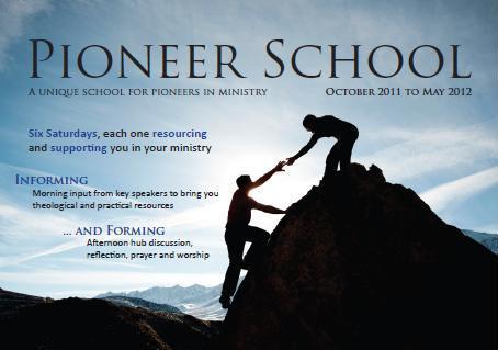 Pioneer School 1A