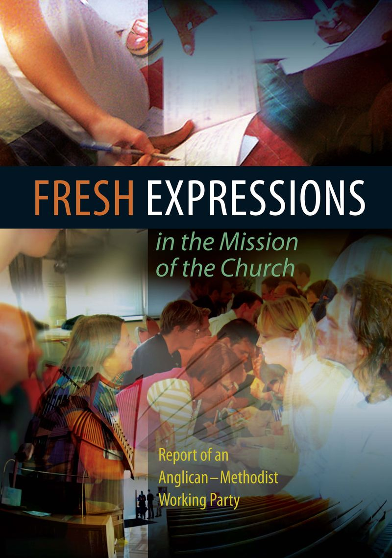FreshExpressions