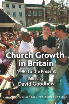 Church Growth Biritain