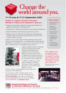Licc Toolbox A4 Flyer